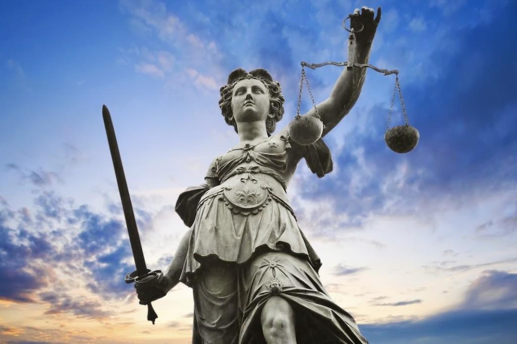 Честит празник на всички юристи!