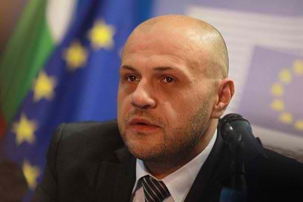 Вицепремиерът Дончев: От началото на годината са разплатени близо 760 млн. лв. по ОП