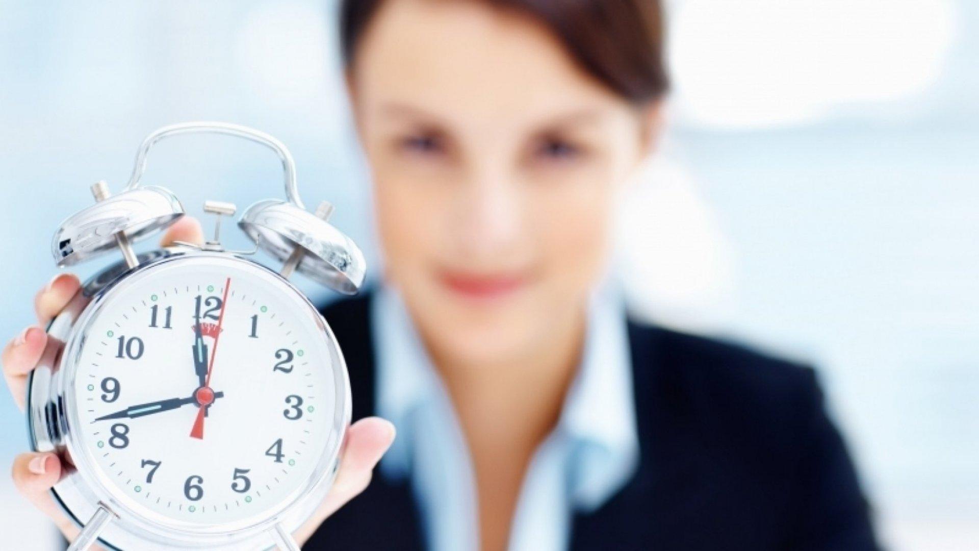 НСЕОП алармира за несъответствия със закона при посочване на срок за подаване на оферти за поръчки в ЦАИС ЕОП